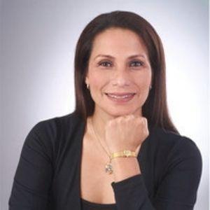 Silvia Dioses