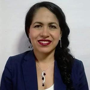 Yenny Castillo