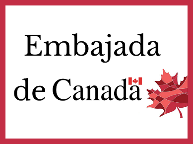 Embajada de Canadá_Logo para booth